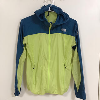 THE NORTH FACE - THE NORTH FACE フライトシリーズ ブルゾン ノースフェイス M