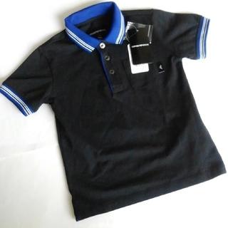 エンポリオアルマーニ(Emporio Armani)のエンポリオ・アルマーニ Jr⭐新品⭐4Aポロシャツ(Tシャツ/カットソー)