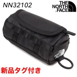 ザノースフェイス(THE NORTH FACE)の【新品タグ付き】ノースフェイス BCダッフルXXS(ポーチ)
