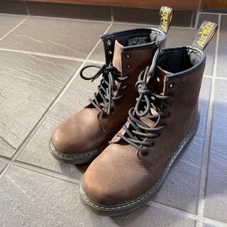 ドクターマーチン(Dr.Martens)のDr.Martens  kids  ブーツ US3 UK2(ブーツ)