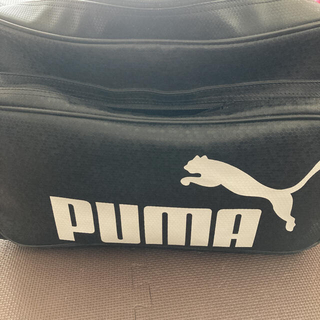 プーマ(PUMA)のプーマ スポーツバッグ ショルダーバック サッカー等(その他)