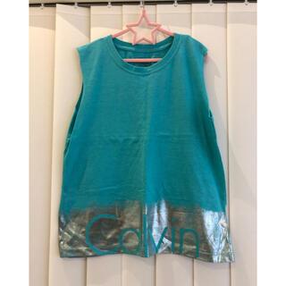 カルバンクライン(Calvin Klein)のハワイ購入 子供服 4点おまとめ  試着のみ(Tシャツ/カットソー)