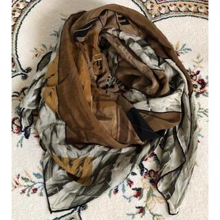 レノマ(RENOMA)のレノマ シルクスカーフ(バンダナ/スカーフ)