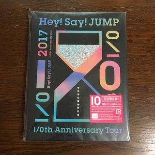 ヘイセイジャンプ(Hey! Say! JUMP)のHey!Say!JUMP I/Oth Anniversary Tour 2017(ミュージック)