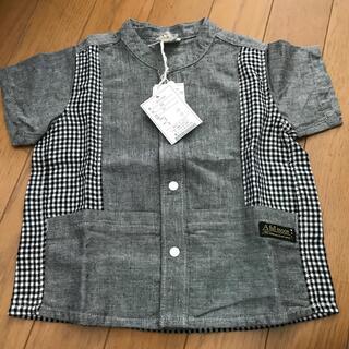 エフオーキッズ(F.O.KIDS)のシャツ(シャツ/カットソー)