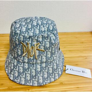 Dior - Dior ハット帽 帽子