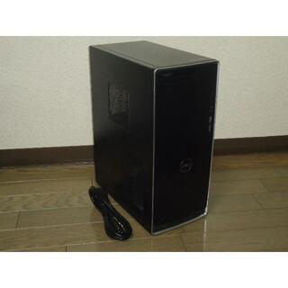 DELL - DELL Inspiron3670 Core i3 M.2 NVMe RX460
