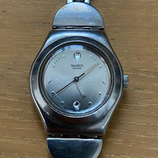 スウォッチ(swatch)のスウォッチ(Swatch)レディース IRONY(腕時計)