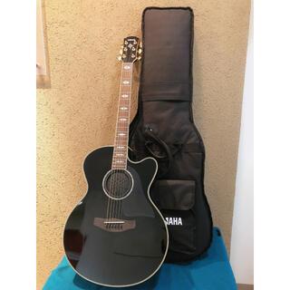 ヤマハ(ヤマハ)のCPX1000 YAMAHA アコースティックギター(アコースティックギター)