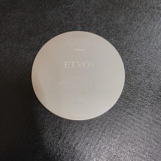 ETVOS - エトヴォス ミネラルハイライトクリーム