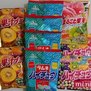 ハイチュウ/グミ(菓子/デザート)