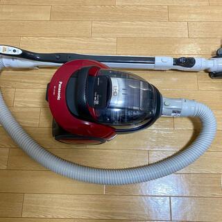 Panasonic - パナソニック 掃除機 MC-JS130G
