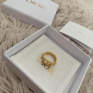 ディオール(Dior)のうに様 専用 Dior リング(リング(指輪))