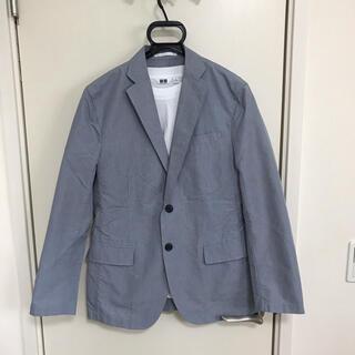 UNIQLO - ユニクロ■メンズ サマージャケット