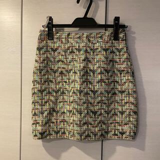ケイトスペードニューヨーク(kate spade new york)のケイトスペード スカート(ミニスカート)