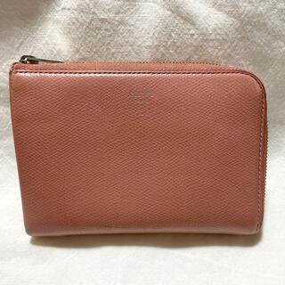 セリーヌ(celine)のsale♡CELINE:コンパクト折財布(財布)