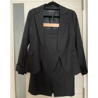 インディヴィ(INDIVI)のINDIVI スーツ スカートセット(スーツ)