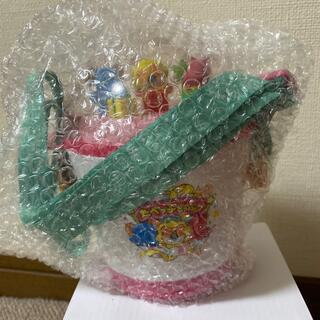 イオン(AEON)のたべっ子どうぶつの日 記念メダルバケット(キャラクターグッズ)