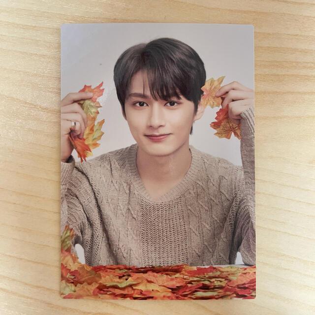 SEVENTEEN(セブンティーン)のジュン トレカ エンタメ/ホビーのCD(K-POP/アジア)の商品写真