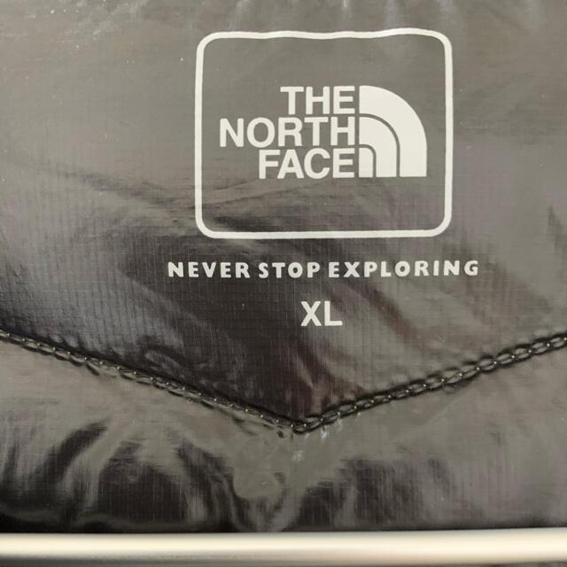 THE NORTH FACE(ザノースフェイス)のノースフェイスサンダーラウンドネックジャケット メンズのジャケット/アウター(ダウンジャケット)の商品写真