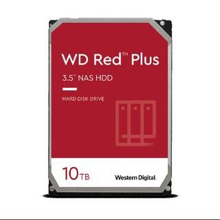 ウエスタンエディション(Western Edition)の WD101EFBX 10TB WD Red Pl(PCパーツ)