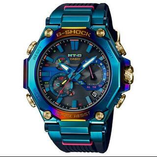ジーショック(G-SHOCK)のG-SHOCK MTG-B2000PH-2AJR 鳳凰(腕時計(アナログ))