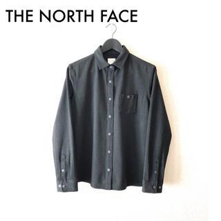 ザノースフェイス(THE NORTH FACE)のノースフェイス/インヨーシャツ hyke ameri enfold オーラリー(シャツ/ブラウス(長袖/七分))