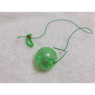 ヨーヨー ボール キラキラ 懐かしい おもちゃ(ヨーヨー)