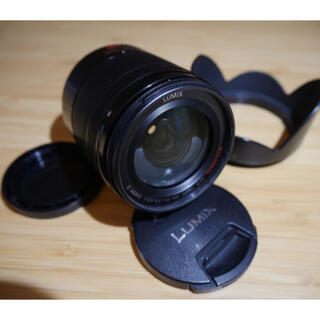 Panasonic - LUMIX G VARIO14-140mm F3.5-5.6 H-FS14140
