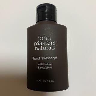 ジョンマスターオーガニック(John Masters Organics)のジョンマスター ハンドローション(ハンドクリーム)