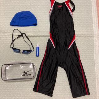 SPEEDO - 競泳用水着セット