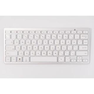 3COINS - 【新品未使用】3COINS スリーコインズ Bluetoothキーボード