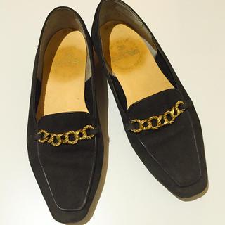 サンタモニカ(Santa Monica)の海外 vintage shoes(ハイヒール/パンプス)