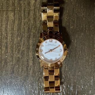 マークバイマークジェイコブス(MARC BY MARC JACOBS)のMARC by MARC JACOBS レディース腕時計(腕時計)