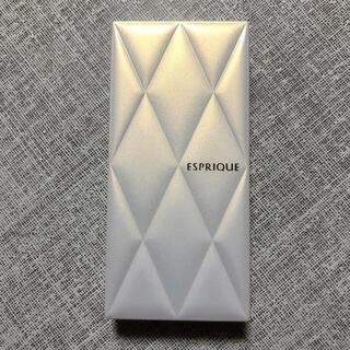 エスプリーク(ESPRIQUE)のKOSEエスプリーク デュアルコンシーラーUV01 ライト 未使用(コンシーラー)