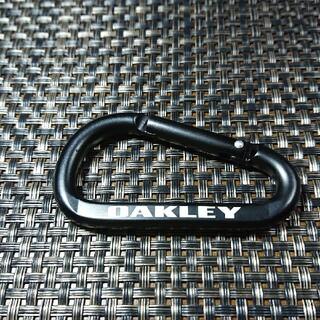 オークリー(Oakley)の【新品】OAKLEY カラビナ(キーホルダー)