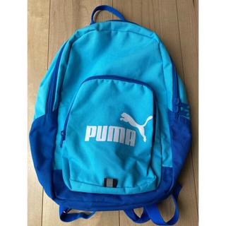 プーマ(PUMA)のPUMA バックパック 12L(リュックサック)