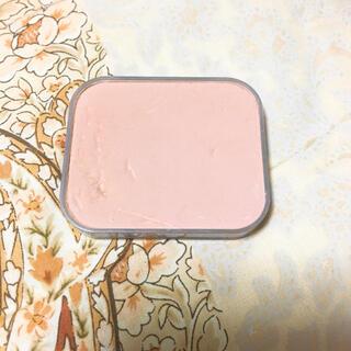 アクアレーベル(AQUALABEL)のアクアレーベル 明るいつや肌パクト ピンクオークル10(ファンデーション)
