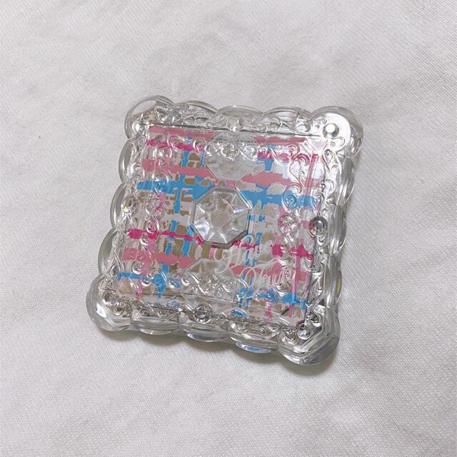 JILLSTUART(ジルスチュアート)のジルスチュアート ミックス フェイスパウダー クリスマスコフレ コスメ/美容のベースメイク/化粧品(フェイスパウダー)の商品写真
