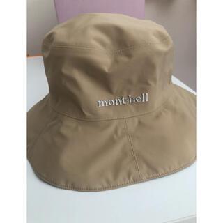 モンベル(mont bell)のクミンホ様専用 mont-bell メドーハット(ハット)