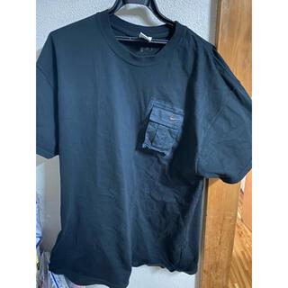 ナイキ(NIKE)のNIKE x TRAVIS SCOTT POCKET TEE(Tシャツ/カットソー(半袖/袖なし))