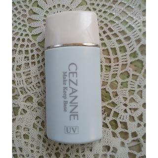 セザンヌケショウヒン(CEZANNE(セザンヌ化粧品))のセザンヌ 皮脂テカリ防止下地 ライトブルー 30ml(オールインワン化粧品)