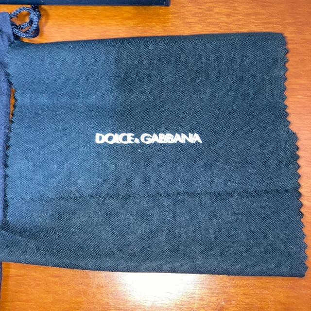 DOLCE&GABBANA(ドルチェアンドガッバーナ)のドルチェandガッバーナ 空箱、保管袋 その他のその他(その他)の商品写真