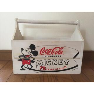 ディズニー(Disney)のマガジンラック(マガジンラック)