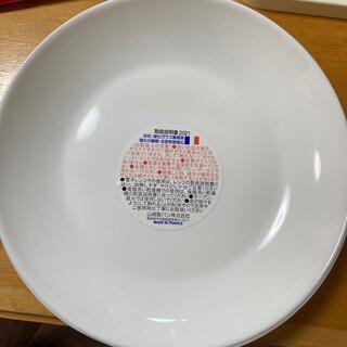 ヤマザキセイパン(山崎製パン)のヤマザキ春のパン祭りお皿 計5枚(食器)