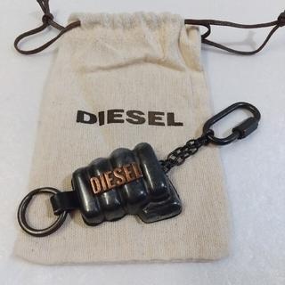 ディーゼル(DIESEL)の更にお値下げ 早い者勝ち 新品、未使用 DIESELキーホルダー(キーホルダー)