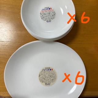 ヤマザキセイパン(山崎製パン)のヤマザキ春のパン祭りお皿 計12枚(食器)