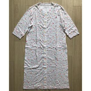 ツモリチサト(TSUMORI CHISATO)の新品未使用 ツモリチサトスリープ ハート柄パジャマ/ルームウェア (パジャマ)