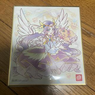バンダイ(BANDAI)のプリキュア色紙ART4(印刷物)