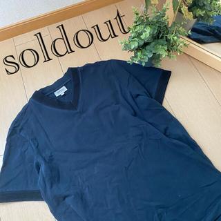 アルマーニ コレツィオーニ(ARMANI COLLEZIONI)の専用 アルマーニ 2点(Tシャツ/カットソー(半袖/袖なし))